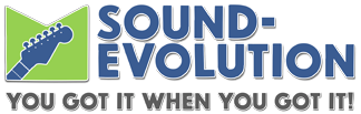 Sound-Evolution.com